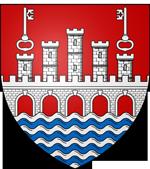 Logo de la Mairie de Condom