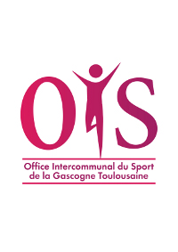 Logo de l'Office Intercommunal du Sport - OIS
