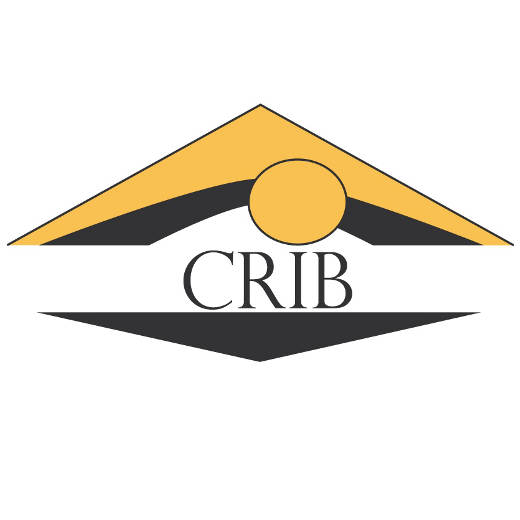 Logo du CRIB - Centre de Ressources et d'Information pour les Bénévoles