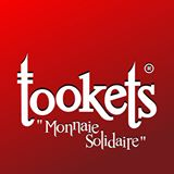 Tookets, monnaie solidaire