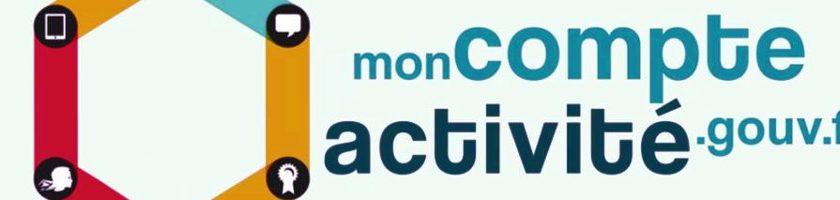 Compte Personnel d'Activité