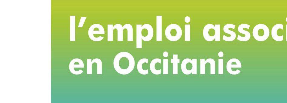 L'emploi associatif en Occitanie