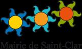 Logo de la Mairie de Saint-Clar