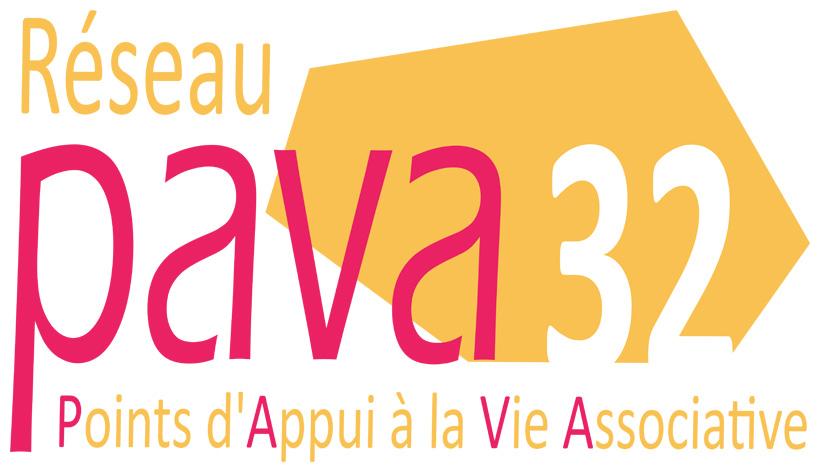 Logo du réseau PAVA 32